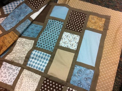 Red, White & You! – Midget Block 121 – A Stitch in Time Machine ... : five and dime quilt pattern - Adamdwight.com
