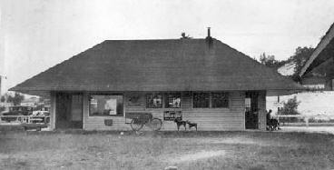 Ottawa Beach Post Office