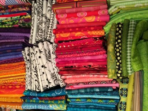 Benjamin Biggs fabrics