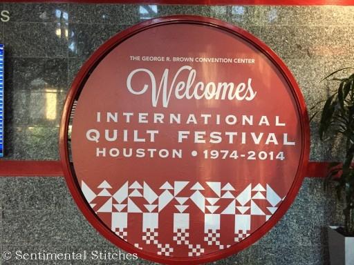 IQF Houston 2014