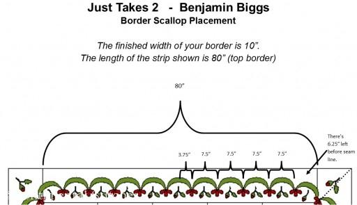 Border Placement