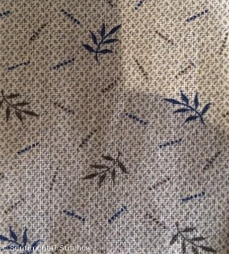 Paula Barnes - Marcus Brothers Fabrics