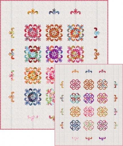 Snowflake Quilts Group
