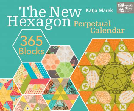 New Hexagon Calendar C147