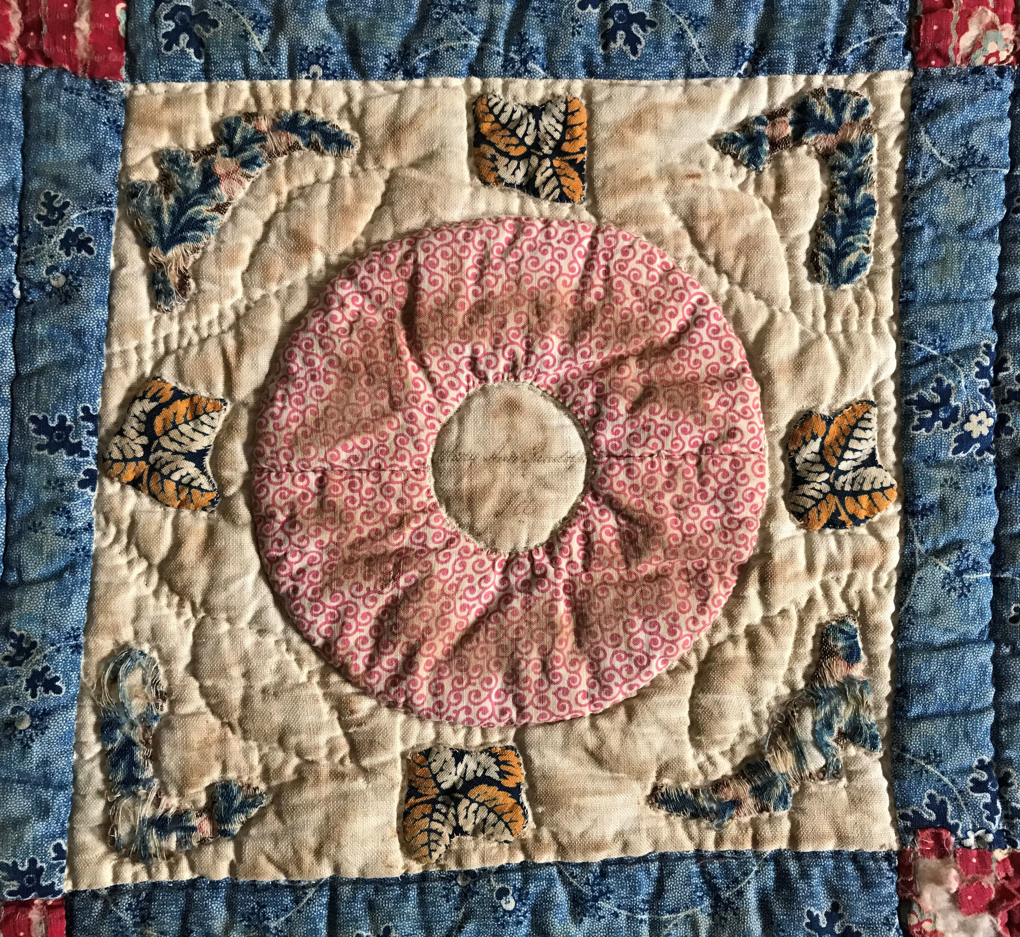 Sentimental Stitches | Where Today\'s Quilters Create Tomorrow\'s ...